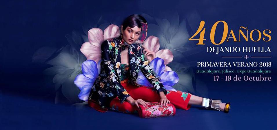 Modama, Primavera Verano 2018, del 17 al 19 de Octubre en Expo Guadalajara