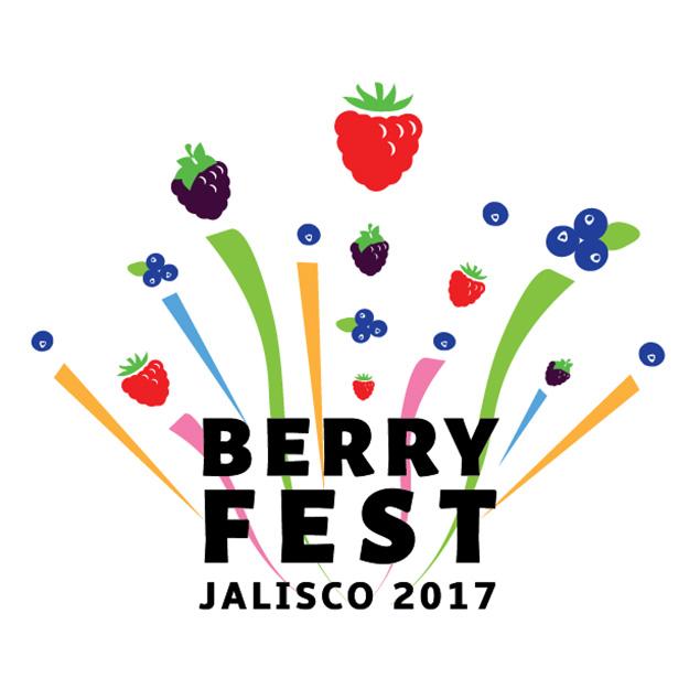 BerryFest 2017, 18 y 19 de Noviembre en Jardín Hidalgo, en San Pedro Tlaquepaque