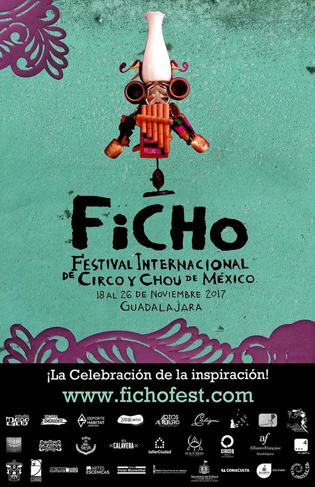 FiCHo FeST, 18 al 21 de Noviembre en Guadalajara