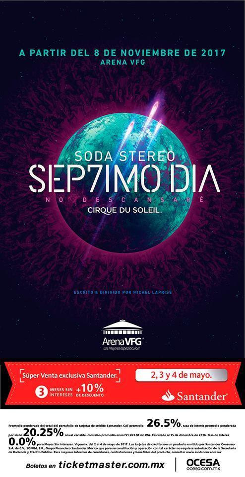 SEP7IMO DIA - 8 al 19 de Noviembre @ Arena VFG