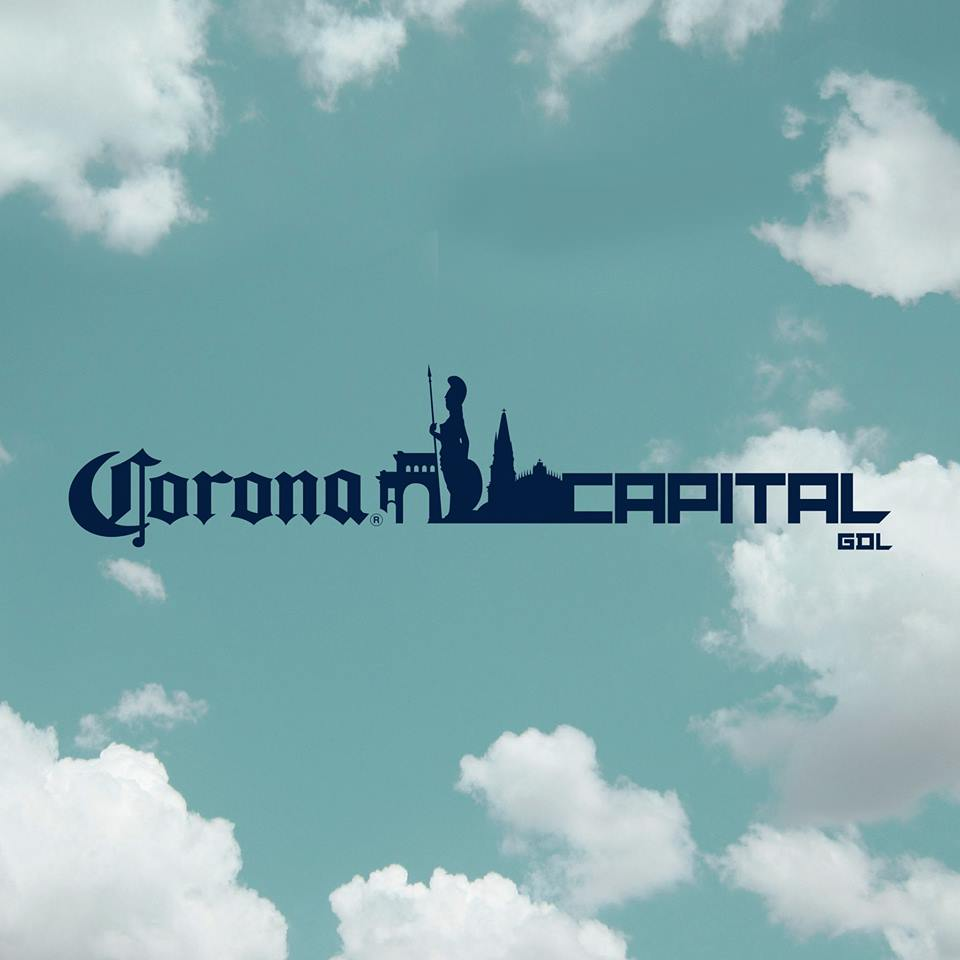 Corona Capital Guadalajara - 7 de Abril @ Foro Alterno