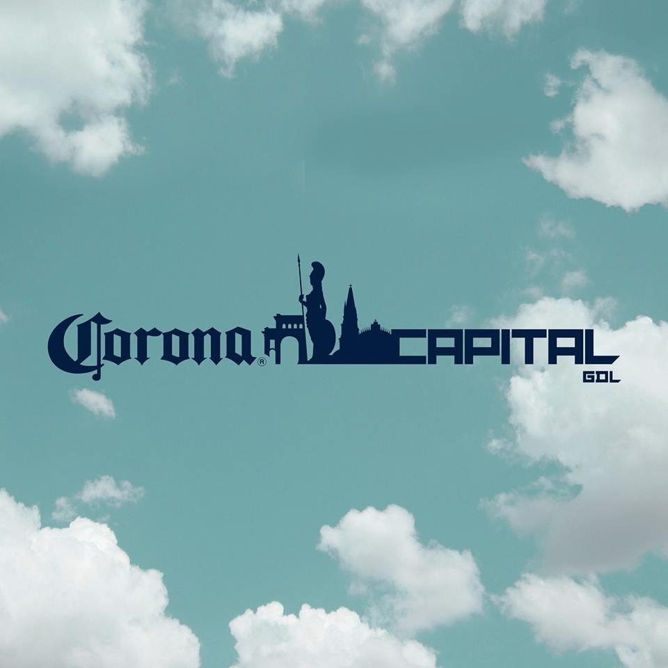 Corona Capital Guadalajara - 7 de Abril @ Foro Alterno