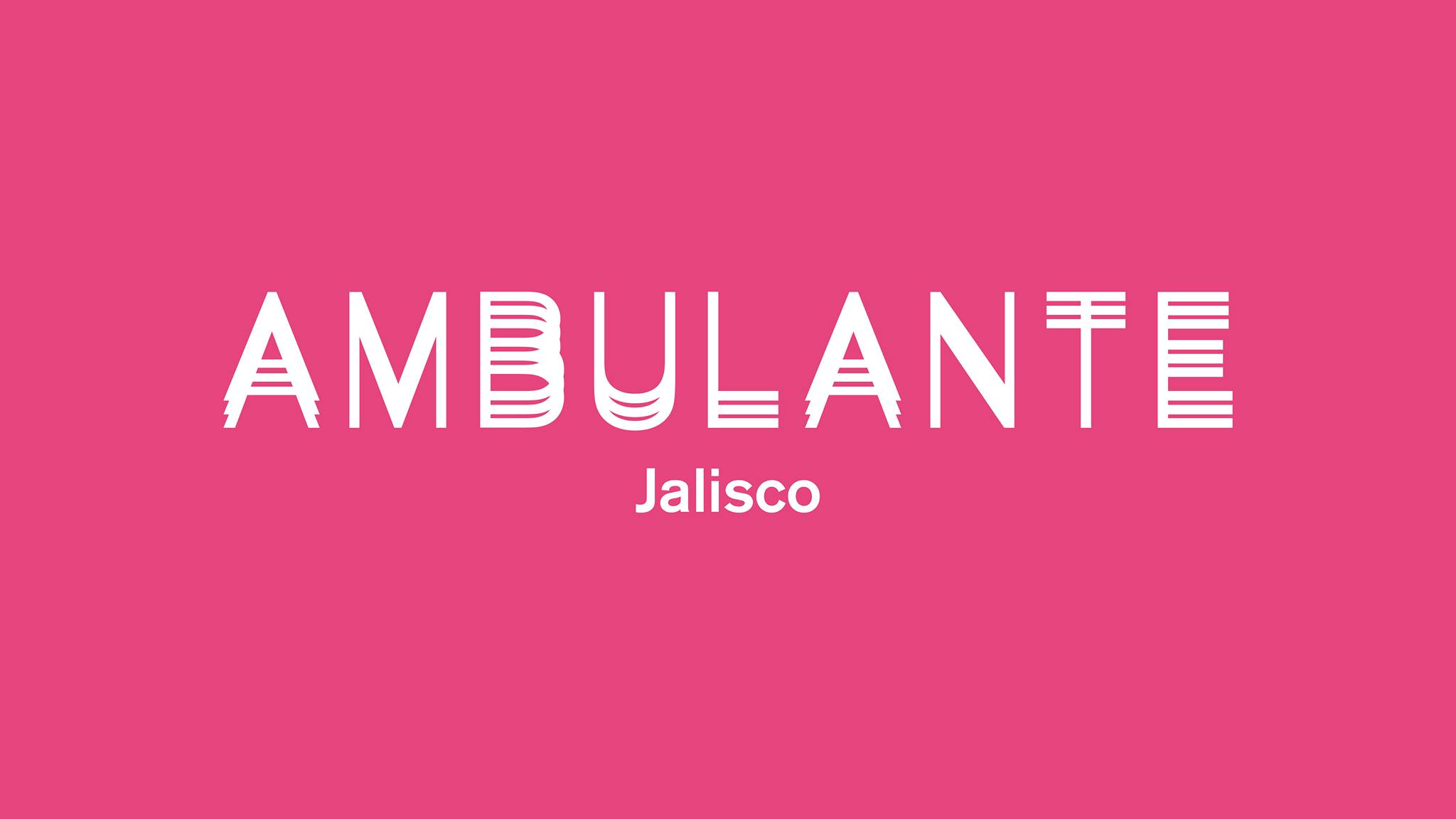 Ambulante, Gira de Documentales 2018, del 5 al 12 de Abril en Jalisco