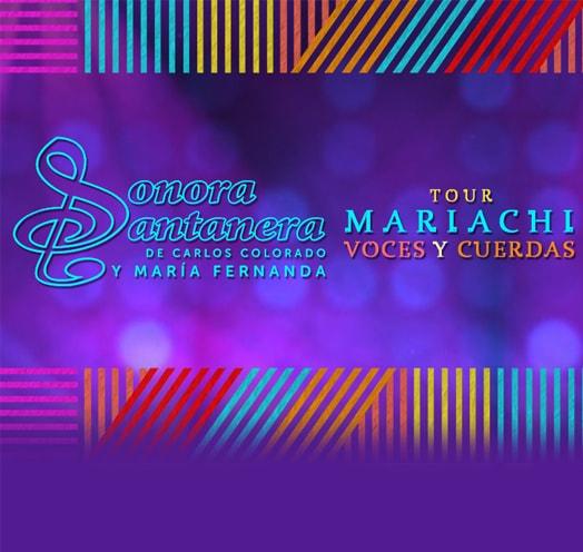 La Sonora Santanera - 13 de Mayo @ Teatro Diana