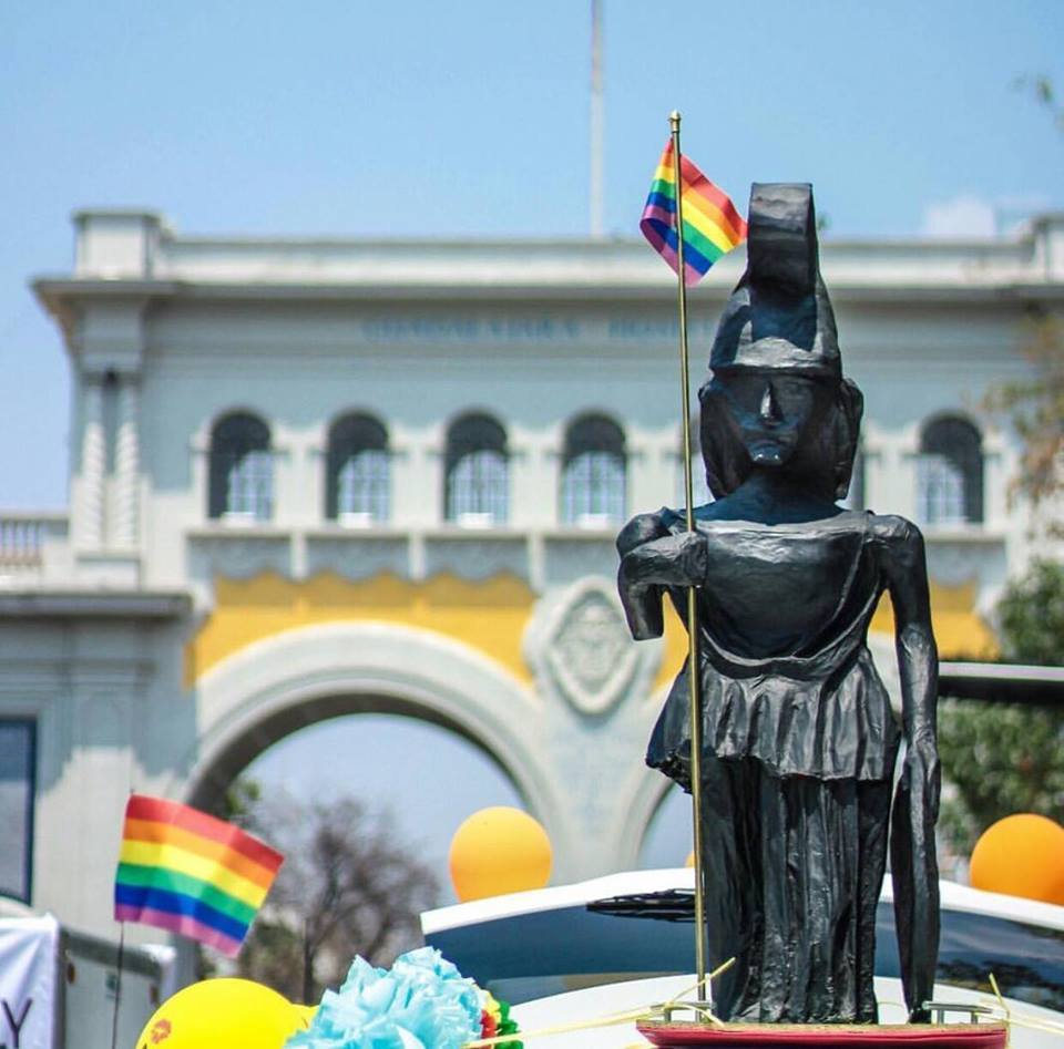 Guadalajara Pride