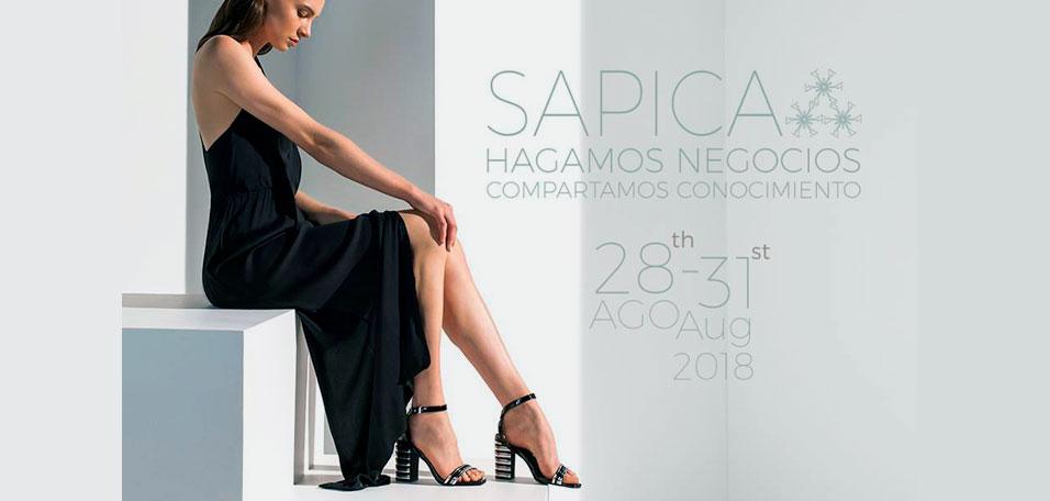 SAPICA PV19 - Del 28 al 31 de Agosto en Poliforum de León