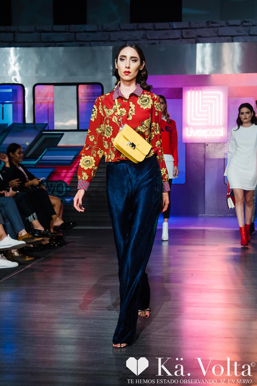1190c3d09c Tendencias Otoño Invierno  FashionFestGDL de Liverpool