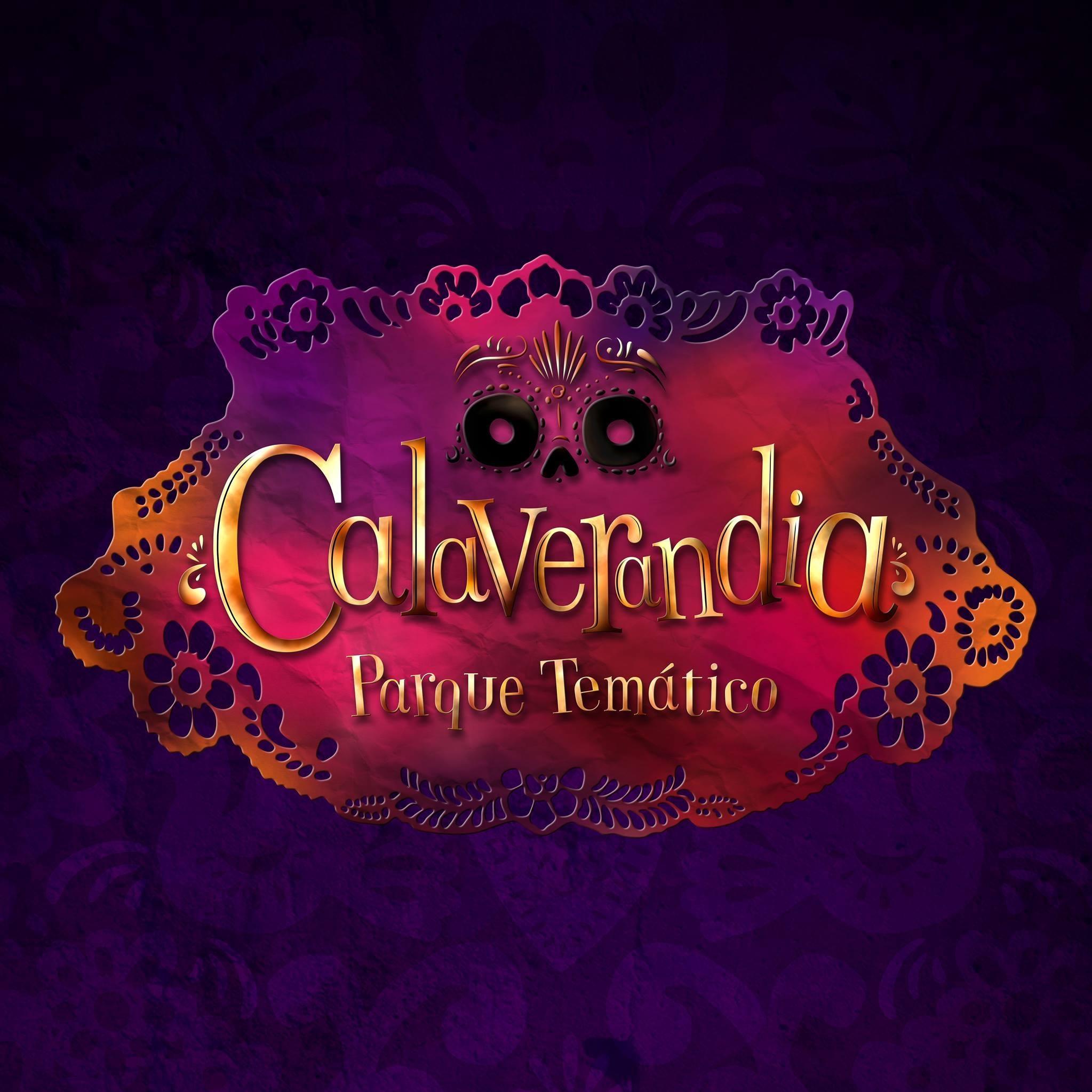 #Calaverandia del 1 al 18 de Noviembre en Parque Ávila Camacho