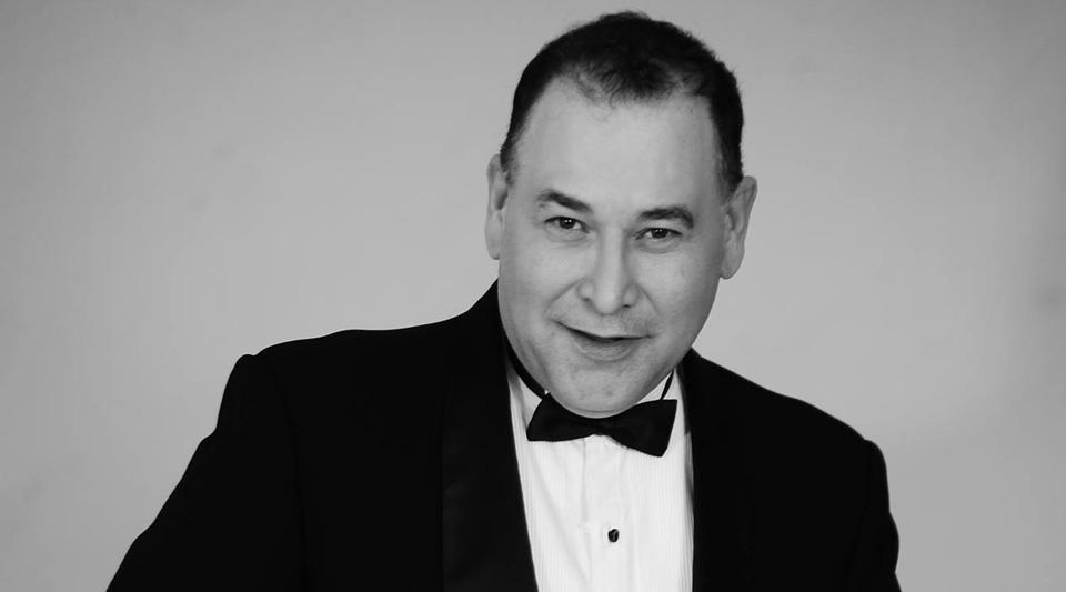 Roberto Espejo