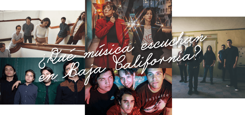 música Baja California