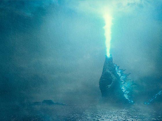 GodzillaII: El Rey de los Monstruos
