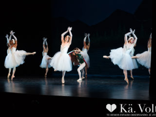 Les Ballet Trockadero
