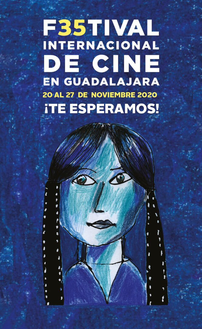 FICG35: Festival Internacional de Cine en Guadalajara, del 20 al 27 de Noviembre en Cineteca de la Universidad de Guadalajara