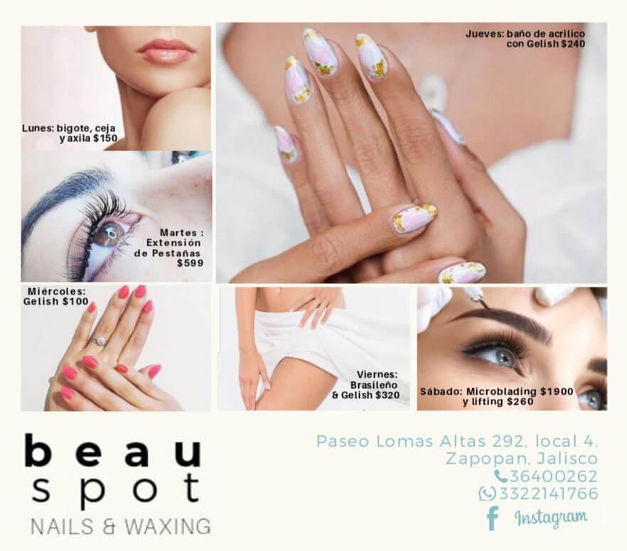 Beau Spot