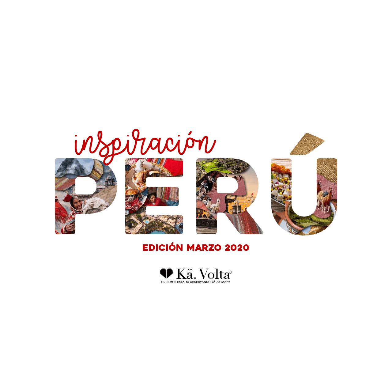 imagen Inspiracion Peru