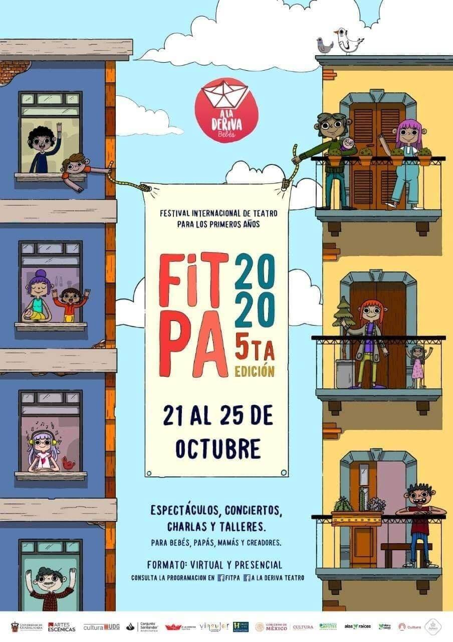 FITPA, del 21 al 25 de octubre